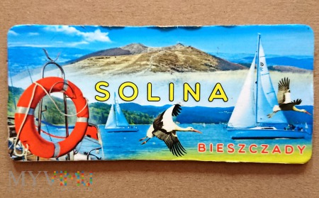 Bieszczady, Solina