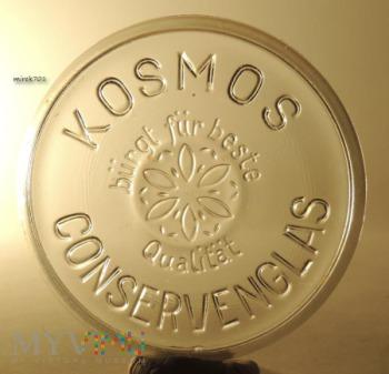 Dekiel KOSMOS Conservenglas