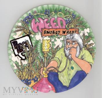 Herslev, Smoked Wheat