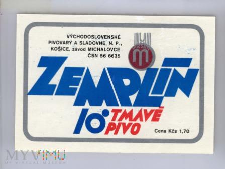 Koszyce, Zemplin