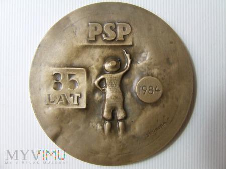 35 LAT PSP 1984