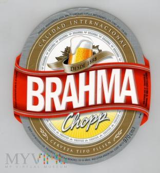 Argentyna, Brahma