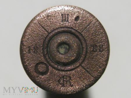 Duże zdjęcie Łuska 8x50R Mannlicher M.88 [III/18/88/GR] E