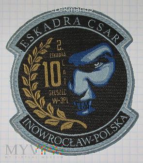 2 Eskadra 56. BLot. Inowrocław.