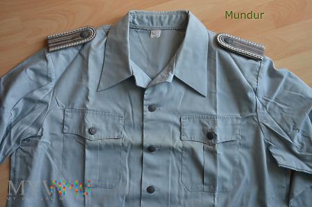 Strafvollzug - Koszula służbowa