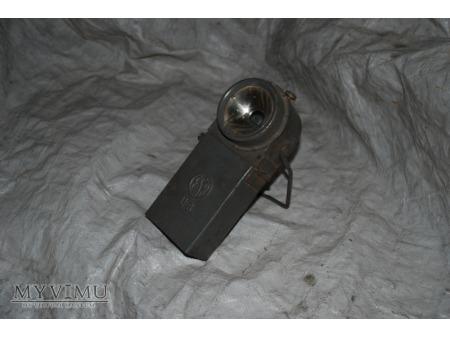 lampa górnicza FASER U - 6
