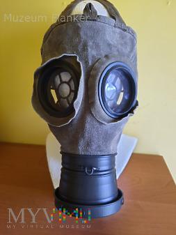 Maska przeciwgazowa M17 (replika)
