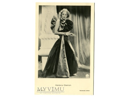Marlene Dietrich Verlag ROSS 8994/2