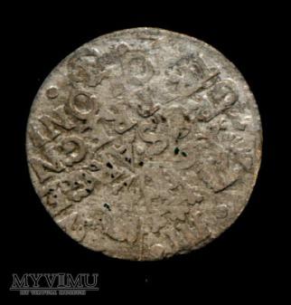 3 grosze 1622