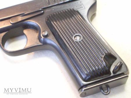 TT wz.33 Sowiecki wojenny 1944 rok