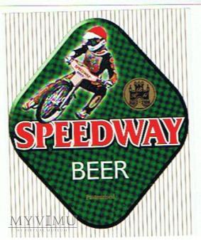 speedway beer