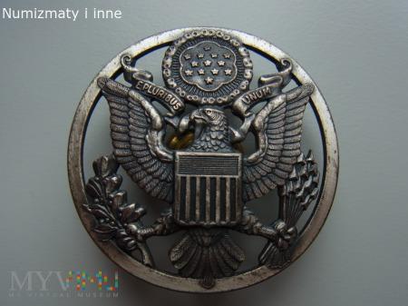 oznaka amerykańska