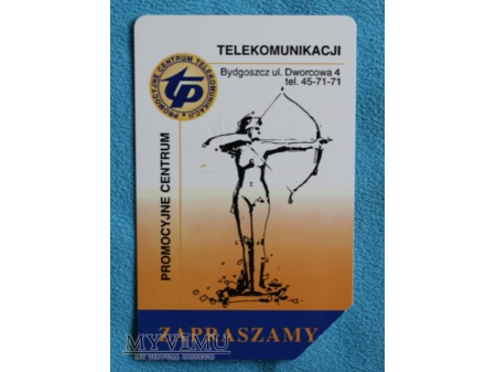 Promocyjne Centrum Telekomunikacji 5