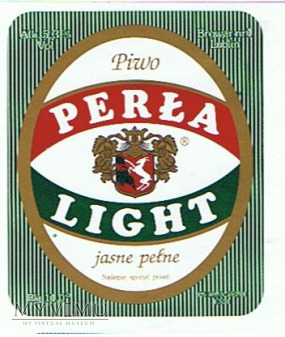 perła light