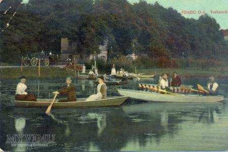 York-Quelle-kąpielisko.