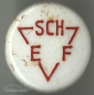 Porcelanka SCH E F