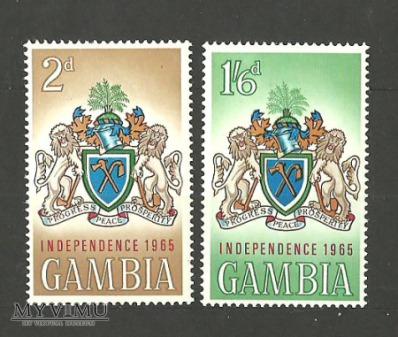 Gambia II