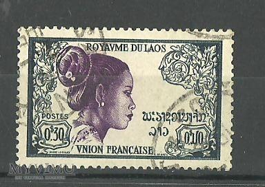 Laos I