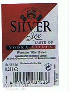 darguner brauerei silver ice