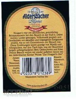 aldersbacher kloster weisse