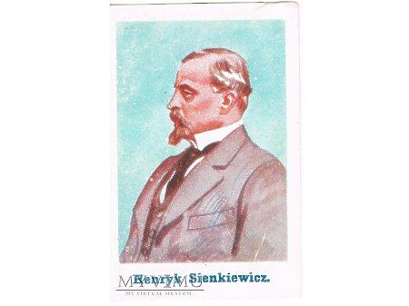 Bohm 5x13 Henryk Sienkiewicz