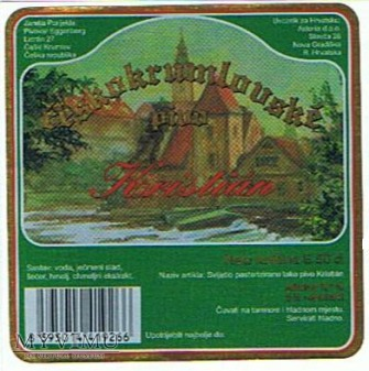 českokrumlouské pivo