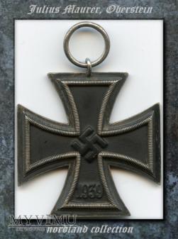 Eisernes Kreuz II.Klasse mm.138