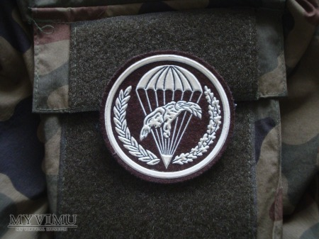 18 Bielski Batalion Desantowo Szturmowy, 6 PBPD