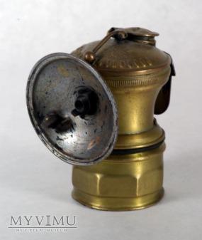 Lampa gornicza karbidowa Auto Lite
