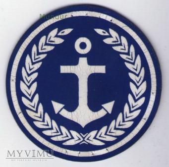 Emblemat 7 Pomorska Brygada Zmechanizowana