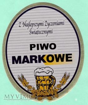 Grybów PIWO MARKOWE