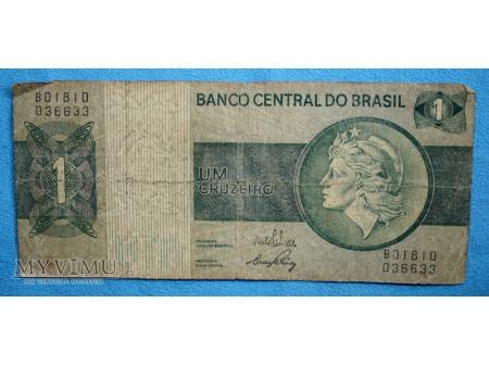 1 Cruzeiro