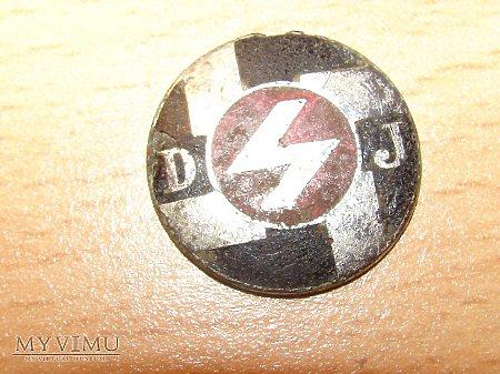 Odznaka Deutsches Jungvolk