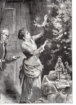 1893 drzeworyt
