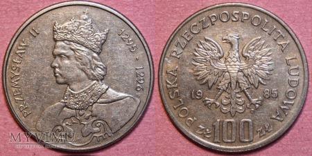 Przemysław II