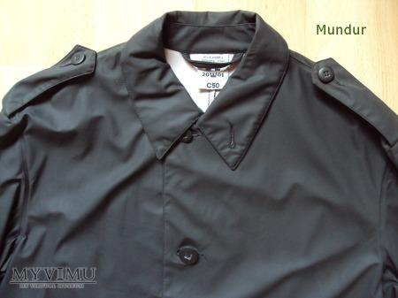 Regnkappa m/60 - płaszcz przeciwdeszczowy