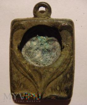 Medalik na zdjęcie