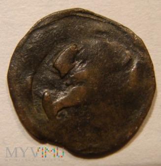 Duże zdjęcie Denar, Pomorze, ok. XIV wiek.