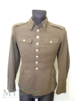 Kurtka mundurowa wz. 1936