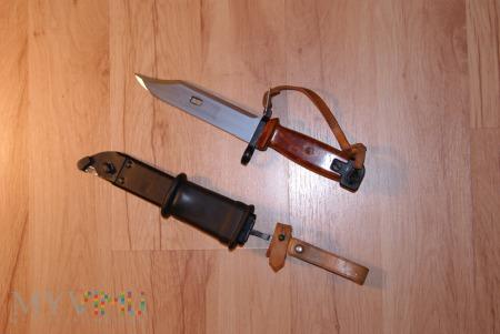 Bagnet 6H4 AK-47
