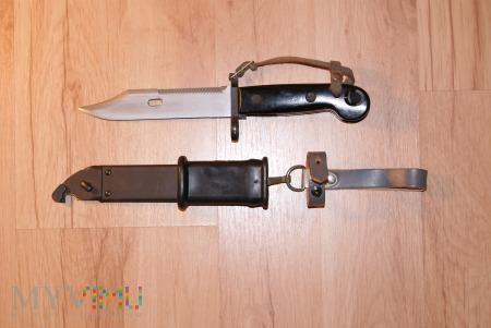 Bagnet AK-47 NRD