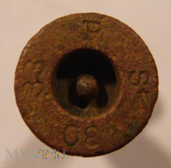 Łuska 7,92 x 57 mm Mauser P S* 30 33