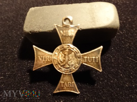 Order Virtuti Militari - jakiś znajdek ?