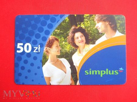 Simplus 50 zł.(9)