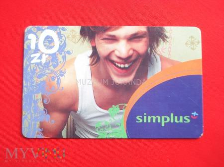 Simplus 10 zł.(2)