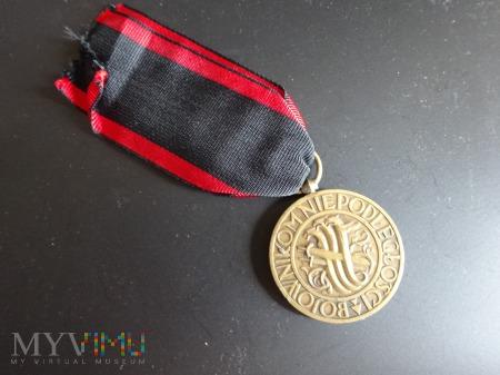Medal Bojownikom Niepodległości