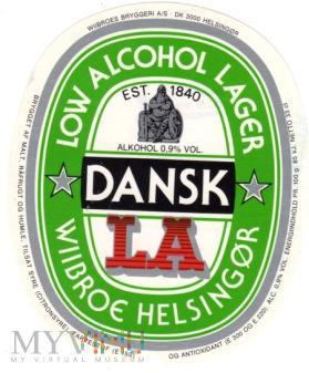 Dansk LA