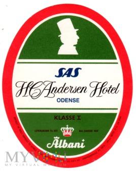 Hotel H.C. Andersen