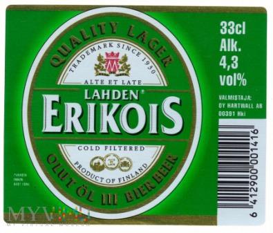 Erikois
