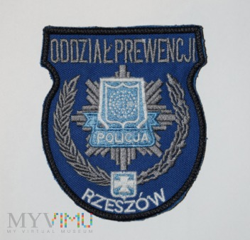 OPP Rzeszów #3